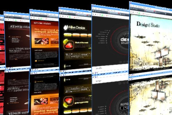 Diseño Web en Veracruz